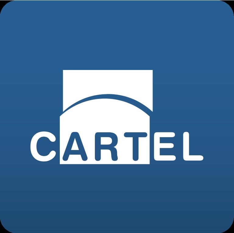 Logotipo Cartel