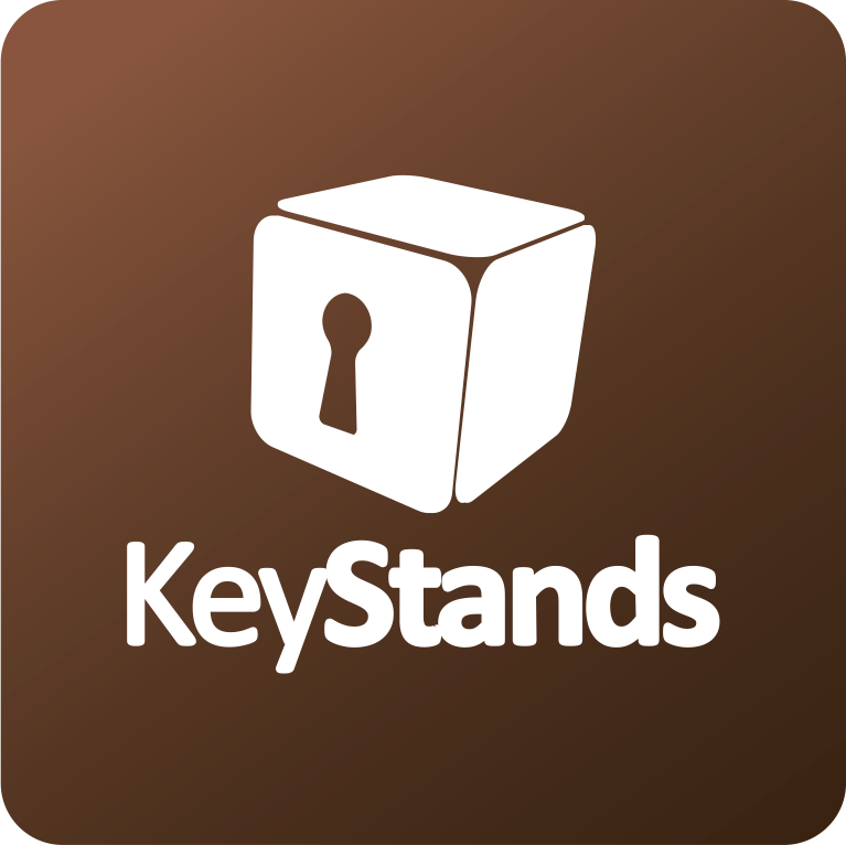 Logotipo Key Stands