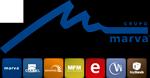 Grupo Marva | Soluciones integrales en comunicación Logo